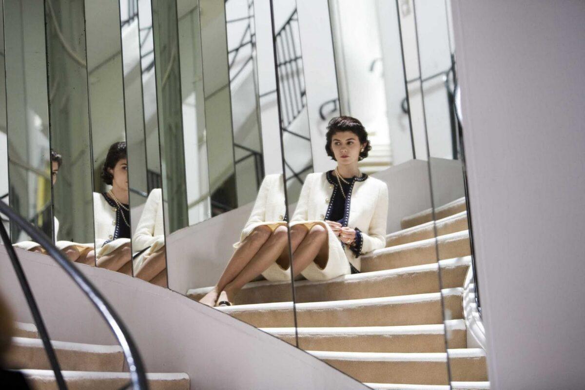 Coco avant Chanel – L'amore prima del mito: il film stasera su Iris alle 21
