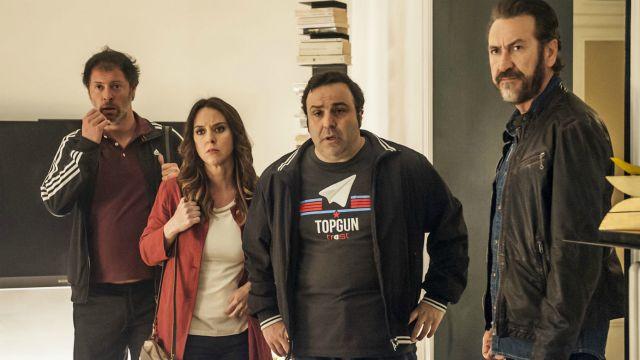 Confusi e felici: il film stasera 25 maggio su Rai 3
