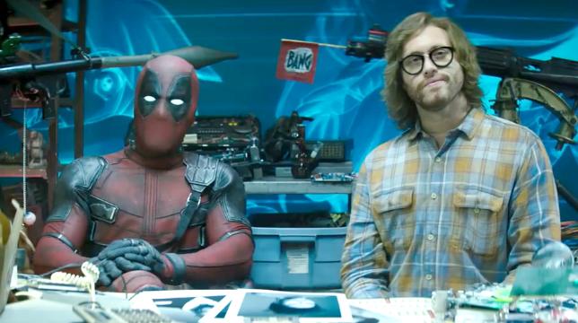 Deadpool 2, svelato l'interprete misterioso di un personaggio [SPOILER]