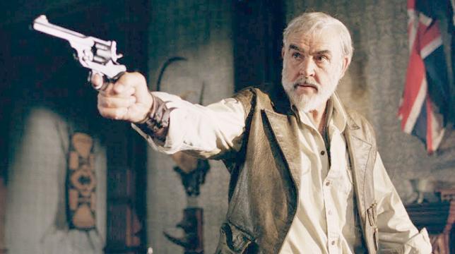 La leggenda degli uomini straordinari: il film stasera su Rai Movie