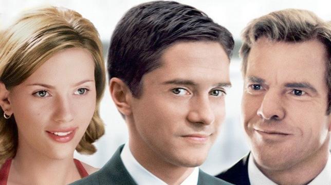 In Good Company: il film stasera su Paramount Channel
