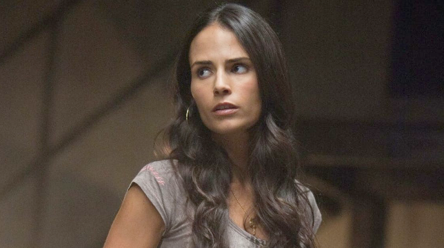 In Fast and Furious 9 torna Jordana Brewster alias Mia Toretto