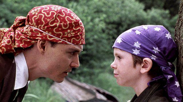 Neverland – Un sogno per la vita stasera 30 maggio su Cine Sony
