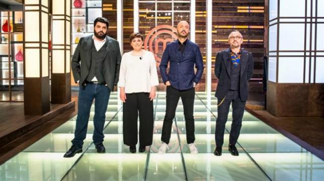 Masterchef Italia versione All Stars: nuovo spin-off dopo l'addio di Antonia Klugmann