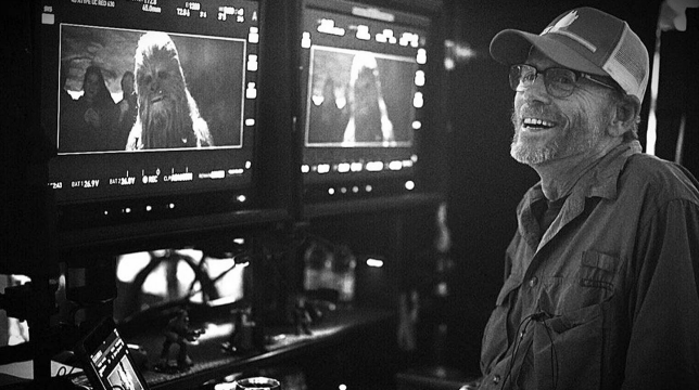 Solo A Star Wars Story: quante scene ha rigirato Ron Howard?