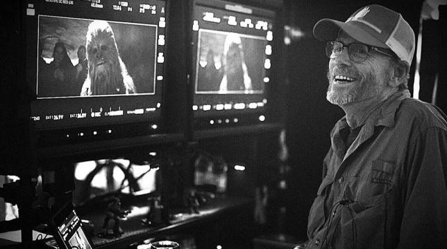 Solo A Star Wars Story: quante scene ha rigirato Ron Howard?