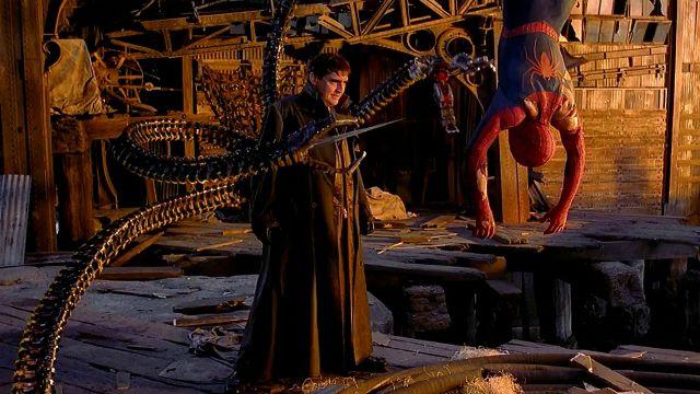 Spider-Man 2: il film stasera su TV8 alle 21:30