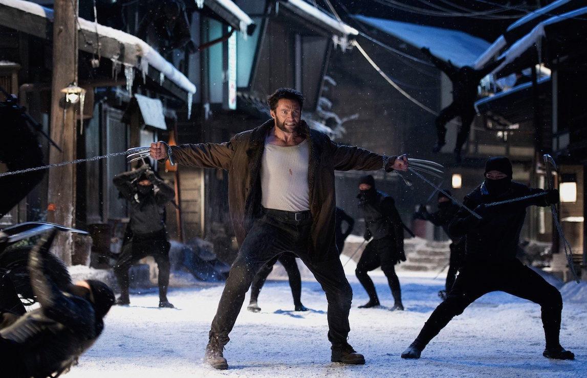 Wolverine – L'immortale: il film stasera su Italia 1