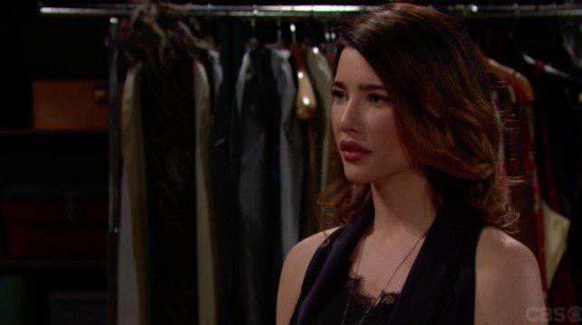 Anticipazioni Beautiful mercoledì 6 giugno 2018: Steffy avverte Sally di stare lontana da Liam