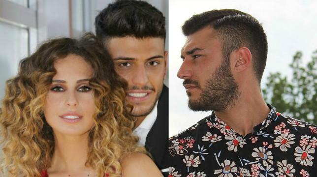 Uomini e Donne: Lorenzo Riccardi provoca duramente Sara Affi Fella e Luigi Mastroianni, la replica della coppia