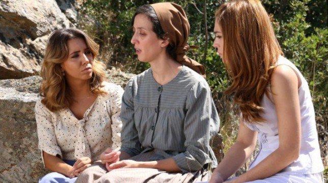 Anticipazioni Il Segreto mercoledì 13 giugno 2018: Emilia, Julieta e Adela cercano di aiutare Rosa