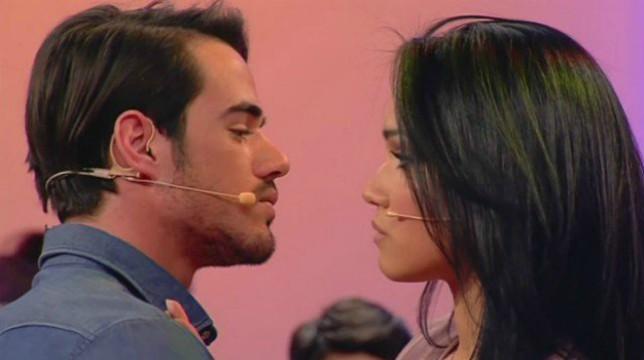 Uomini e Donne: Virginia Stablum e Nicolò Brigante si sono ufficialmente lasciati
