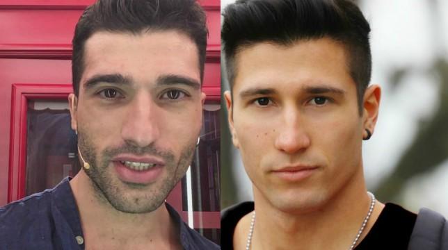 Temptation Island 2018: Micheal Terlizzi e Gianmarco Onestini nel cast del reality