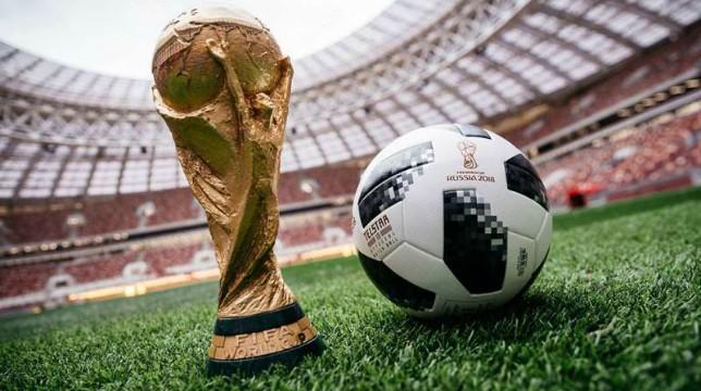 Mondiali Russia 2018 fischio di inizio oggi 14 giugno: il Calendario dei match, Canali Tv, Streaming e Orari