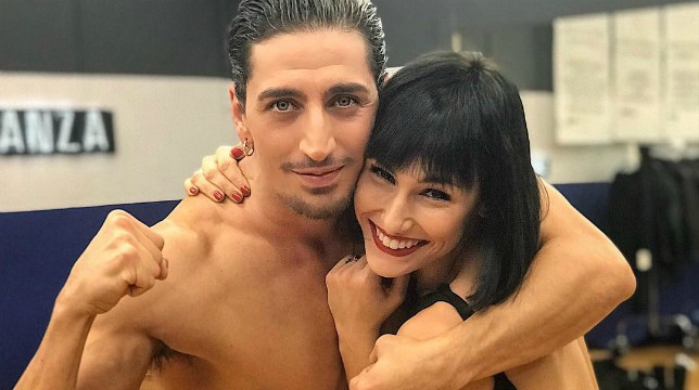 Amici 17: incidente di percorso per Marcello Sacchetta, il ballerino professionista del talent