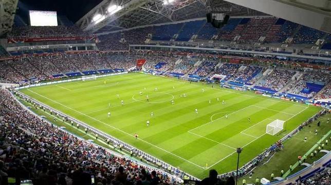 Mondiali 2018, stasera Germania vs Svezia: ecco come vederla in TV e in Streaming