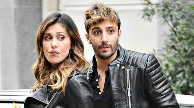 Belen Rodriguez e Andrea Iannone smentiscono la crisi, insieme a Ibiza