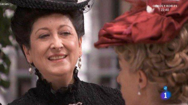 Una Vita Anticipazioni martedì 26 giugno 2018: Cayetana rivela ad Ursula come distruggerà Teresa
