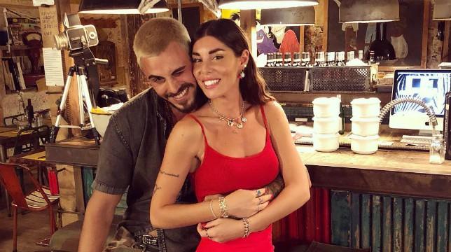 Francesco Monte e Bianca Atzei, la complicità tra i due ragazzi fa sognare i fan