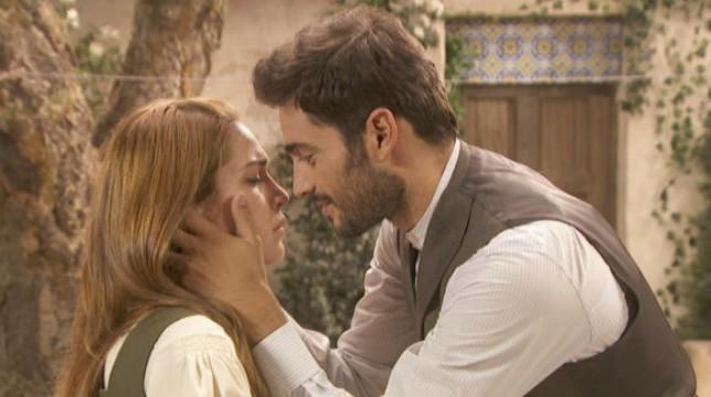 Il Segreto Anticipazioni del 28 giugno 2018: la scelta di Saul è Julieta