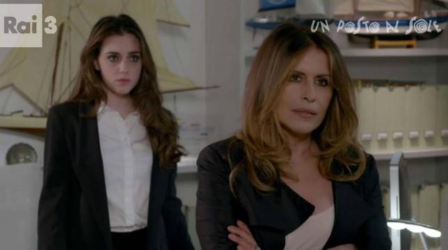 Un Posto al Sole Anticipazioni del 28 giugno 2018: Veronica è gelosa di sua nipote Vera