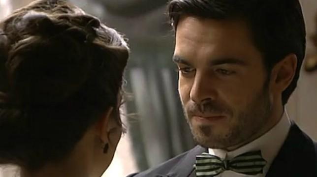 Una Vita Anticipazioni 29 giugno 2018: Teresa vede il fantasma di Mauro e non si concede a Fernando