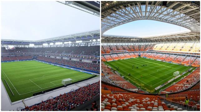 Mondiali 2018, le partite di stasera: ecco come vederle in tv e in Streaming