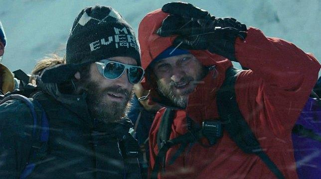 Everest: il film stasera su Rete 4