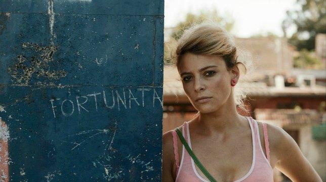 Fortunata: il film stasera su Premium Cinema
