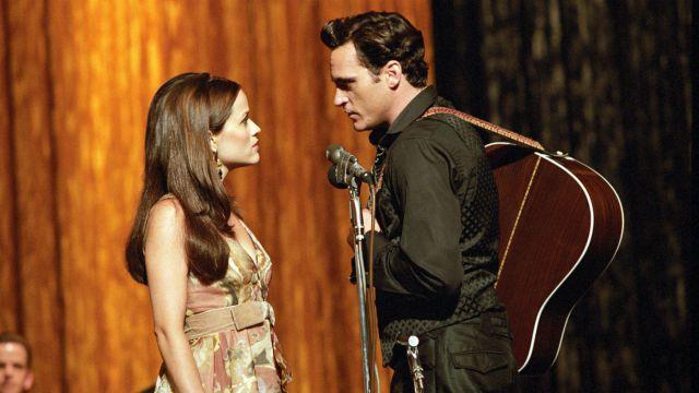 Quando l'amore brucia l'anima – Walk The Line: il film stasera in tv su Cine Sony