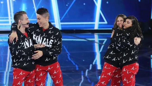 amici_finale_finalisti