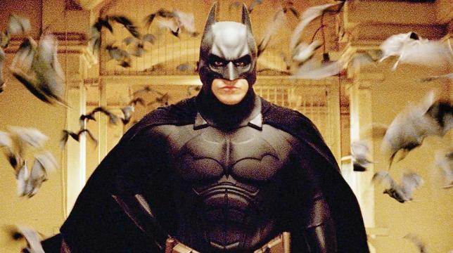 Batman Begins di Christopher Nolan, il film stasera su 20