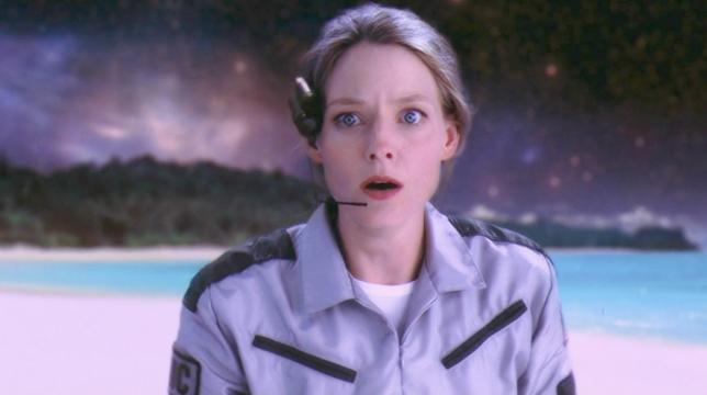 Contact, il film di Robert Zemeckis con Jodie Foster stasera su Focus