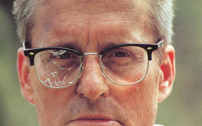 Un giorno di ordinaria follia: il film con Michael Douglas stasera su Spike