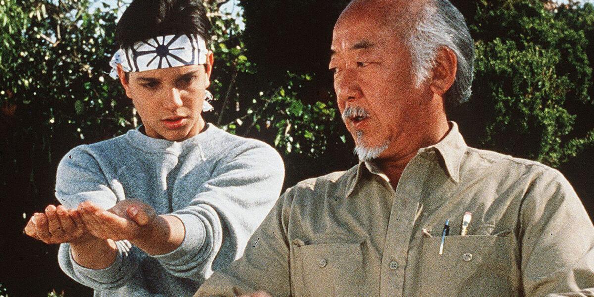 The Karate Kid – Per vincere domani: il film stasera su TV8