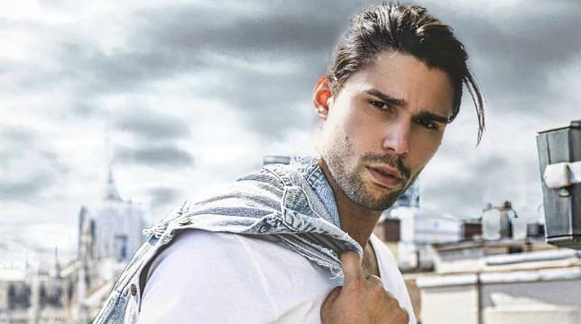 Luca Onestini in 'Risparmio un sogno': l'ex tronista protagonista nel nuovo video di Bianca Atzei