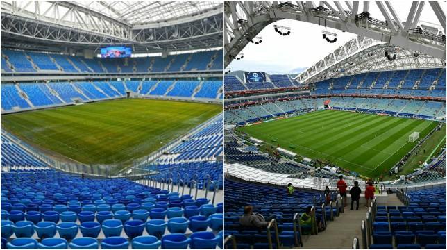 Mondiali Russia 2018, le partite di stasera: ecco come vederle in tv e in Streaming