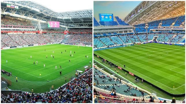 Mondiali 2018, ottavi di finale: ecco come vedere le partite di oggi in Tv e Streaming