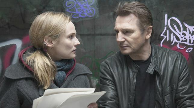 Unknown Senza identità, il film con Liam Neeson stasera su 20