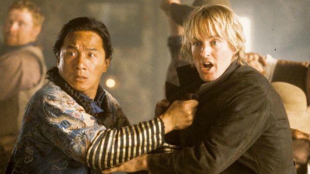 Pallottole cinesi: il film stasera su Iris alle 21