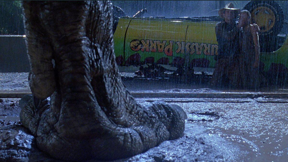 Jurassic Park: Il film stasera su Canale 20