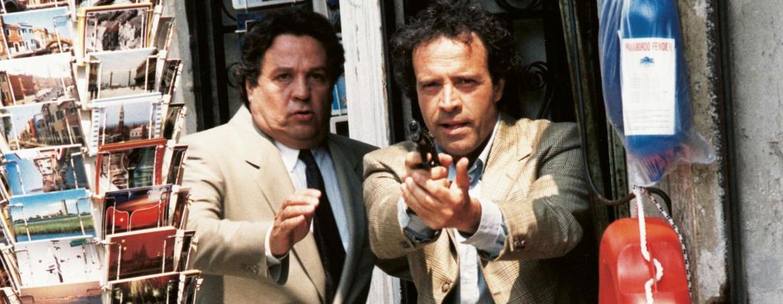 Piedipiatti: il film con Renato Pozzetto ed Enrico Montesano stasera su TV8