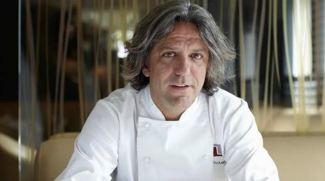 Giorgio Locatelli sarà il nuovo giudice di MasterChef Italia