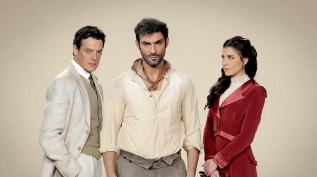 Sacrificio d'Amore: la seconda stagione da stasera, mercoledì 20 maggio 2018, su Canale 5