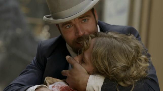 Anticipazioni Victor Ros martedì 5 giugno 2018: Victor sconvolto dalla morte di Clara vuole scovare i rapinatori
