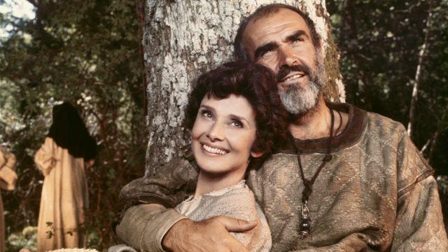 Robin e Marian: il film stasera su Rai Movie