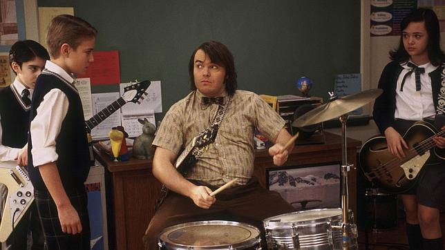 School of Rock: il film stasera su Paramount Channel