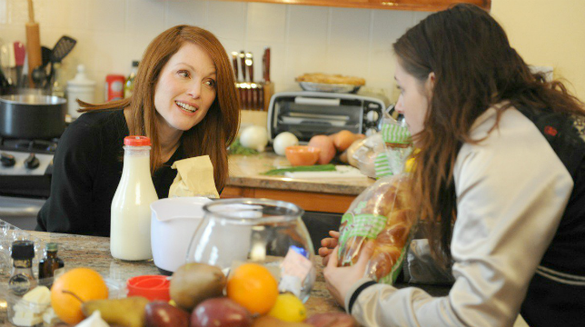 Still Alice con Julianne Moore, il film stasera su Rai Movie