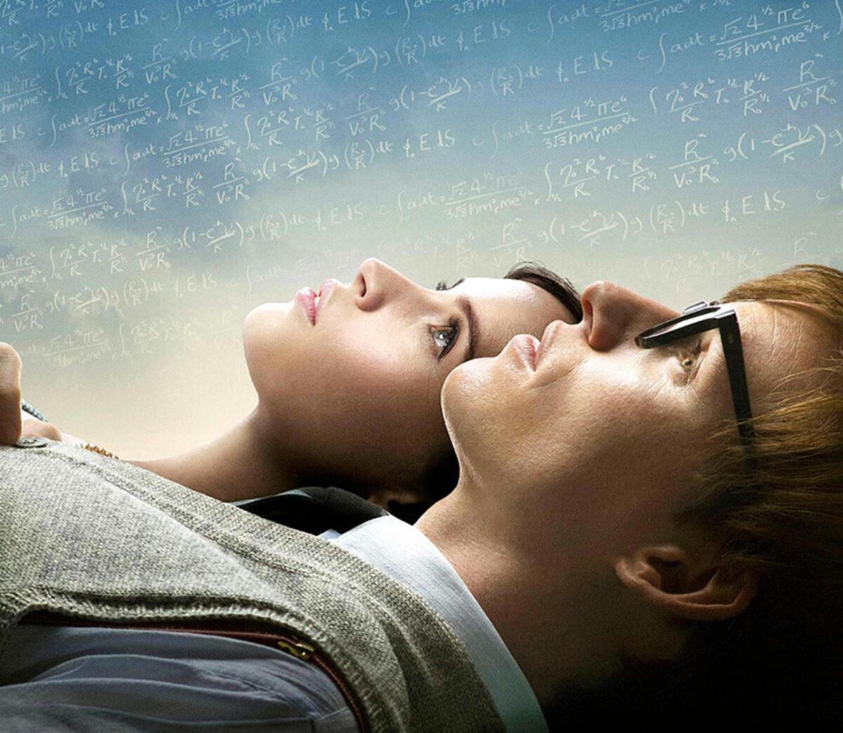 La teoria del tutto: il film stasera su Focus alle 21:15