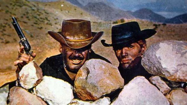 Una pistola per Ringo: il film stasera in tv